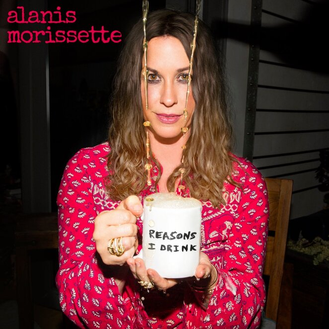 Alanis Morissette, Reasons I drink, Alanis, Jagged Little Pill, Jagged Little Pill the musical, Julia Stone, Alanis live in Sydney, article by Jade Jackson
