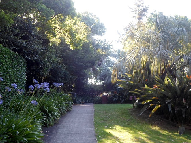 archdale park, wahroonga parks