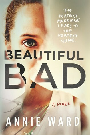 Beautiful Bad, thriller, crime, British, PTSD, novel about PTSD