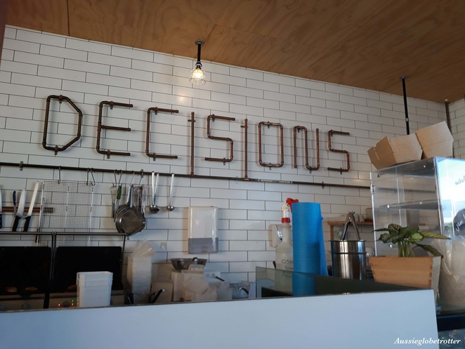 Birtinya, Decisions, Cafe, Decisions cafe, healthy, superfood, breakfast, brunch, Sunshine coast