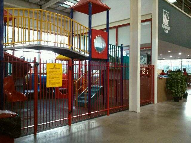 Bunnings Tuggeranong Kids Activities Playground