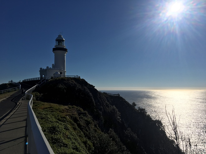Byron Bay Free Guide - Lighthouse