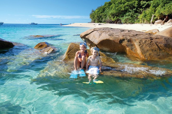 Cairns, Cairns holiday, Cairns family holiday, Cairns accommodation, Great Barrier Reef