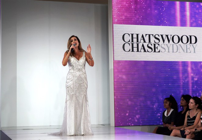 Chatswood Chase Autumn Winter 2017 Runway Reveal, Fashion Parade, Fashion, Designers, Chatswood Chase