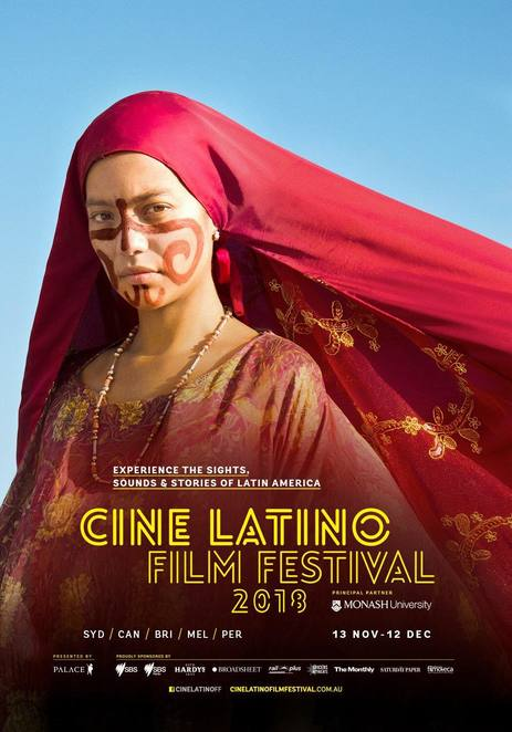 cine latino film festival 2018, community event, fun things to do, cultural event, foreign films, subtitled films, performing arts, palace cinemas, latin america movies, cinema, movie buffs, movie goers, film event, film festival, opening night film event, closing night film event, film special guests event