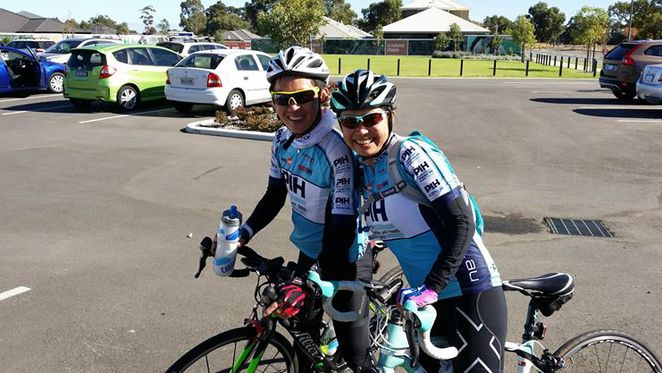 City of Armadale's Grand Fondo Ride