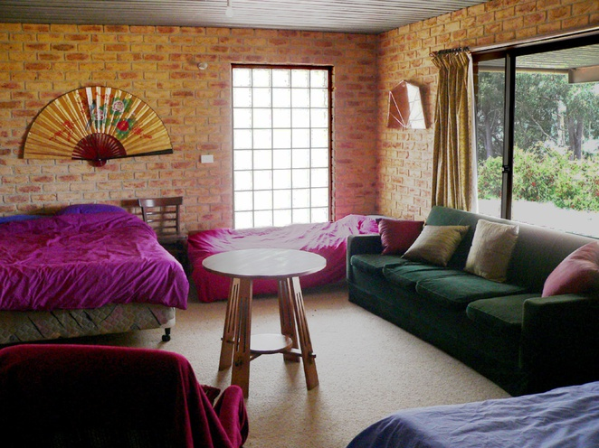 Clearview accommodation