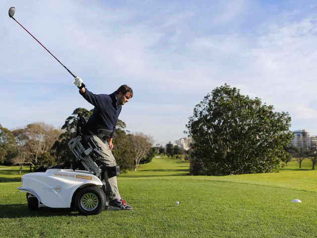 Come and Try Golf clinics para golfer Wembley Downs