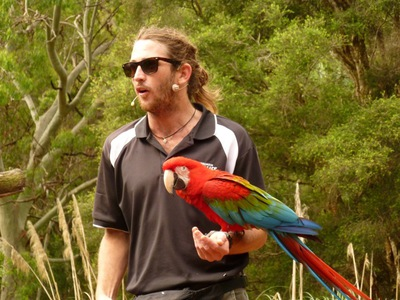 Currumbin Wildlife Sanctuary, whats on Gold Coast, easter on Gold Coast