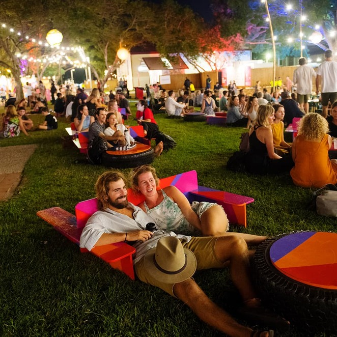Darwin, Festival, Art, Fashion, Music, Northern Territory, Learn Something, History, Fun Things to Do, Family