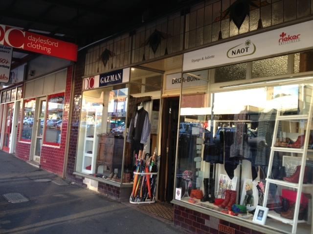 Daylesford, clothing, vintage, retro, hand,made,crafted,craft,hepburn,springs