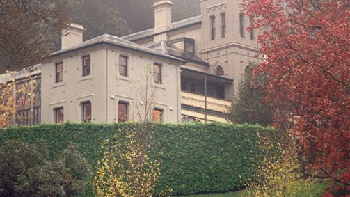 daylesford convent ghost tours