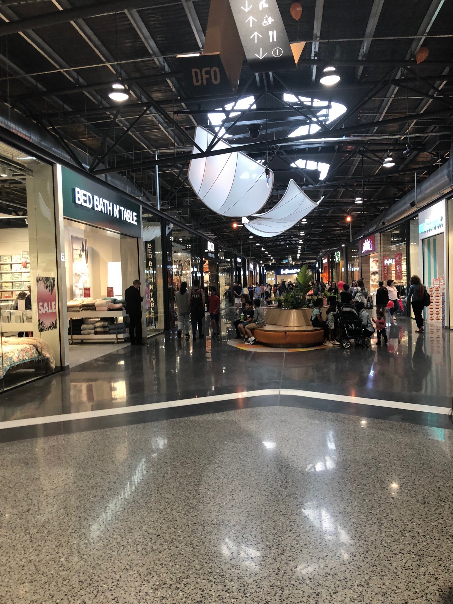 Perth Direct Factory Outlet (DFO) - Perth