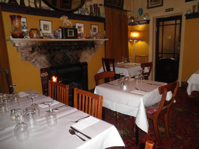 Dining Room, Radio Springs Hotel
