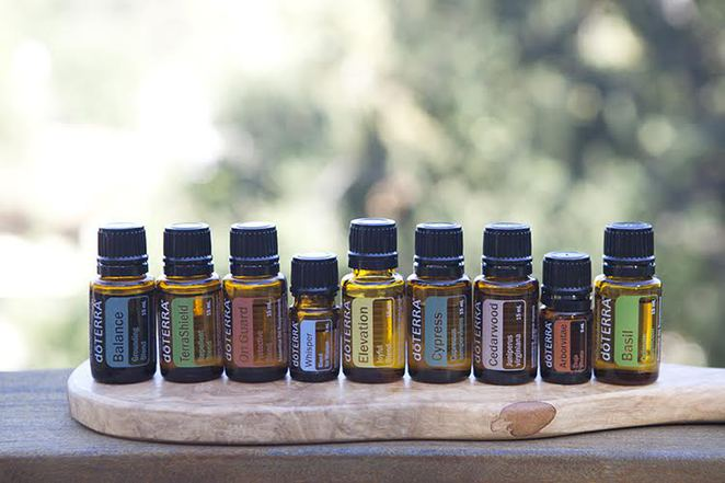 essential oils, aromatherapy, natural healing, meditation