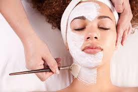 facial, happiness on a shoestring