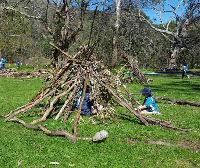 flinders university spring fest 2018, community event, fun things to do, nature play sa, spring garden fun, education and entertainment, free activities, family friendly, free tickets, science live on stage, make a cubby house, create a seed bomb, thinking CAPS flinders uni science show, palaeontologist for a day, art museum tour, musicl performances, arts and crafts