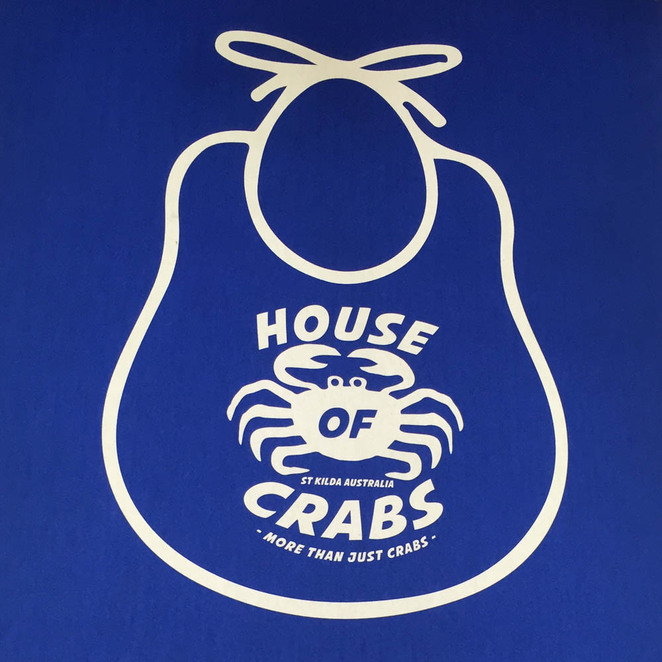 house of crabs, crabs, american food, southern food, newmarket hotel, st kilda
