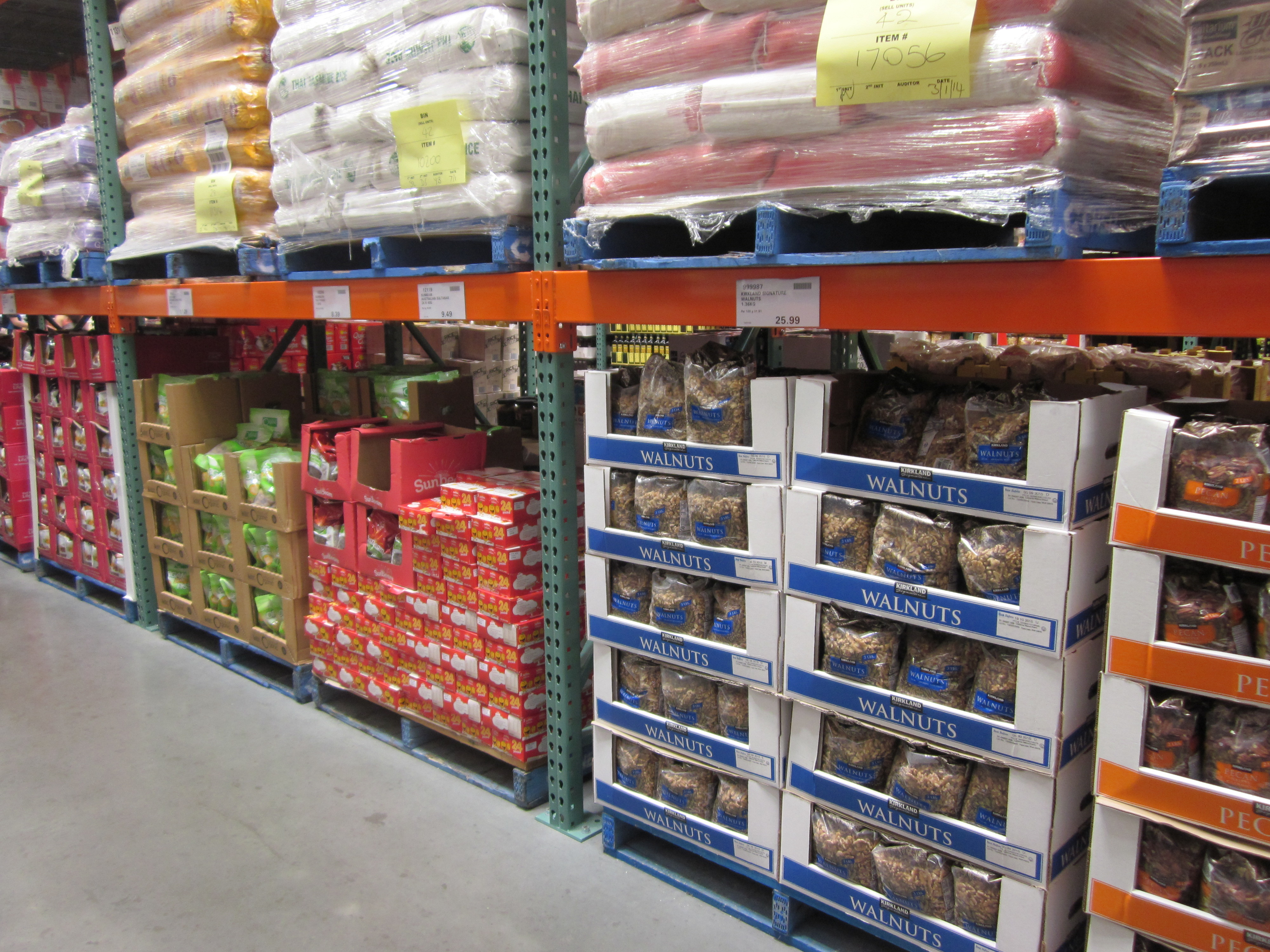Tips For Shopping At Costco Melbourne