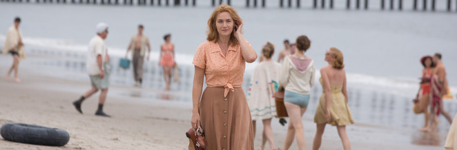 Kate Winslet Wonder Wheel