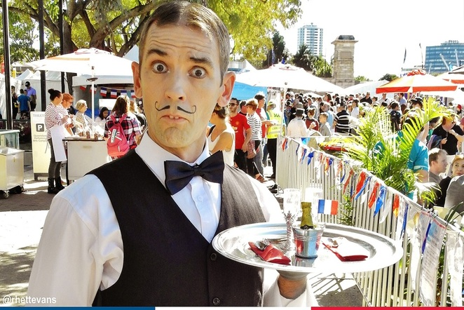 le festival, french, markets, southbank, volunteers, entertainment, cultural, food
