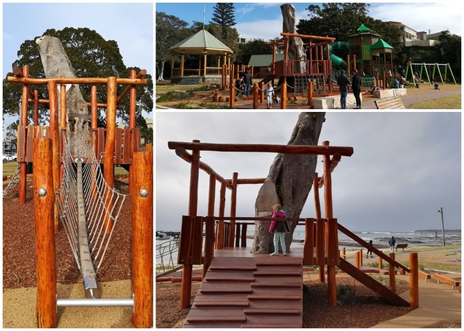 little park, shellharbour, shell harbour, parks, playgrounds, wollongong, south wollongong, illawarra, beach, harbour, best parks in wollongong, best parks in shellharbour,