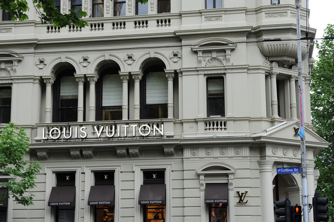 Melbourne Factory Outlets - Only Melbourne louis vuitton melbourne
