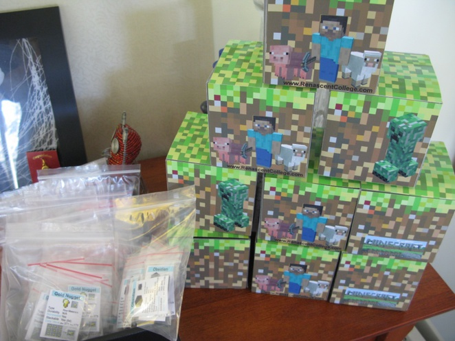 minecraft kits, gems, game