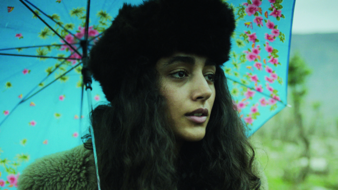 my sweet pepper land golshifteh farahani