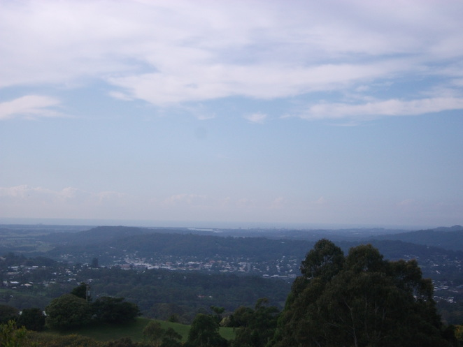 Nambour, Mapleton, Sunshine Coast, look out, photography, views, park