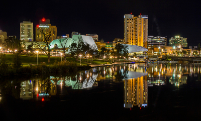 Night Photography Class for Beginners in Adelaide - Adelaide