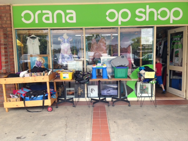 orana op shops, orana, adelaide op shops, thrift stores, southern op shops, bargains, cheap shopping