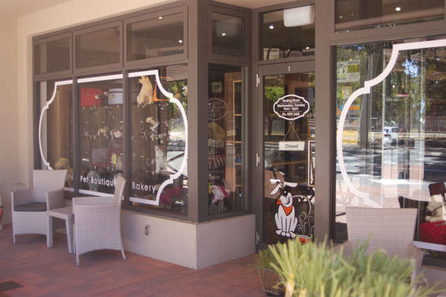pet lovers cafe   perth
