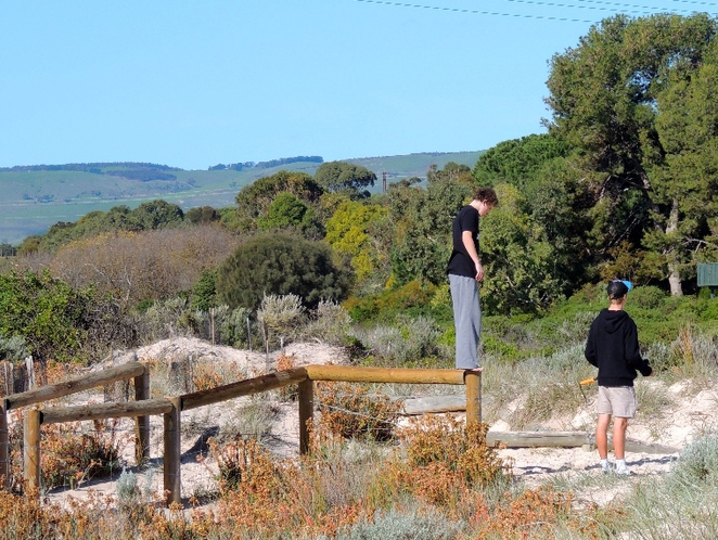 south of adelaide, port willunga, the beach, on the beach, beaches, nudist beaches, caves, ruins, shipwreck, all ages