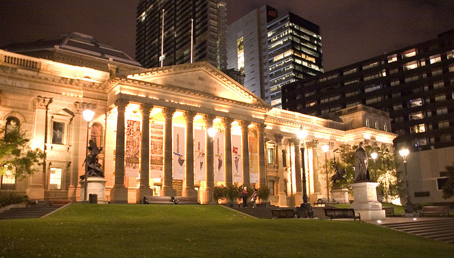 state library melbourne