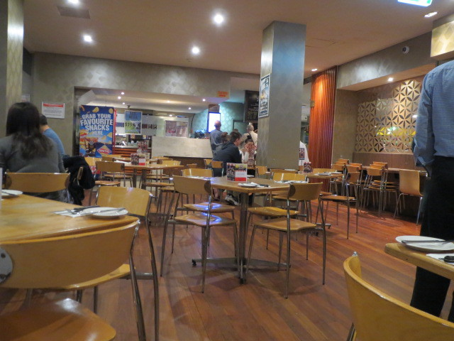 Cafe 129 strathmore hotel adelaide for 129 north terrace adelaide