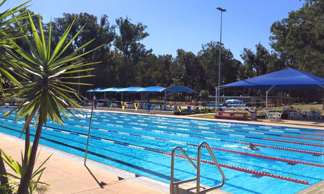 Photo courtesy of Yeronga Park Pool
