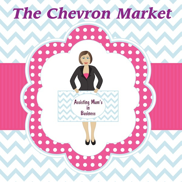 The Chevron Market is 'Dedicated to Assisting Mums in Business'