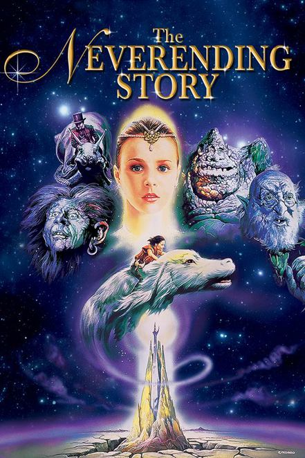 The NeverEnding Story at Village Cinemas