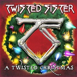 twisted sister, christmas, album