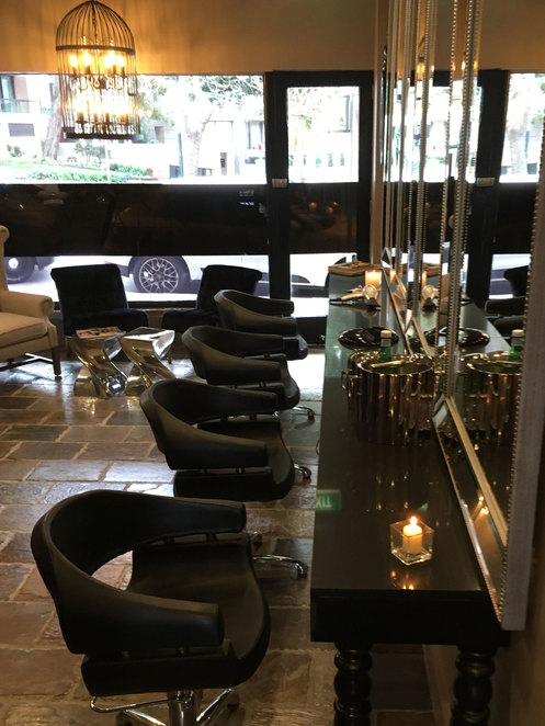 Vella by KV Hair Salon in Rushcutters Bay Sydney
