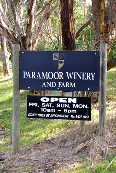 Victoria Melbourne Macedon Ranges Wine Wineries Vineyards Taste Tastings Travel Get Out Of Town Escape The City