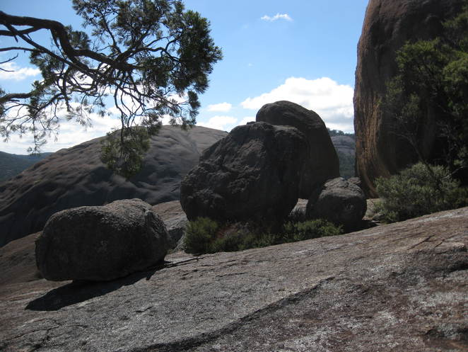 5 Must See Camping Spots In SE Queensland!