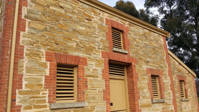 8 Interesting Historic Buildings in Willunga