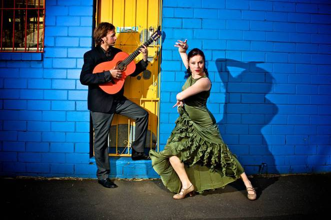 Adelaide Guitar Festival, Guitar, Music, Latin, Spanish, South American Music, music event, festivals, flamenco, dance, Adelaide, SA, Festival Centre, King William Street, August, Space Theatre
