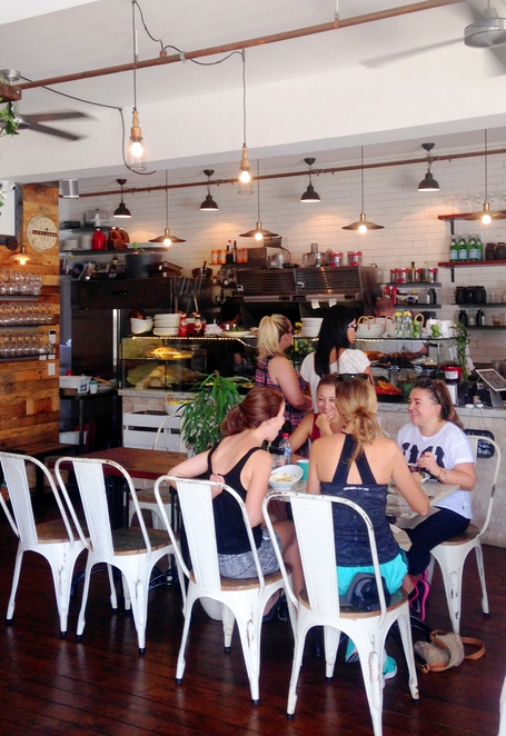 Albert & Moore, Albert and Moore, Albert & Moore Freshwater, Albert & Moore Cafe, Northern Beaches Cafes, New Cafe, Paleo Cafe, Healthy Food
