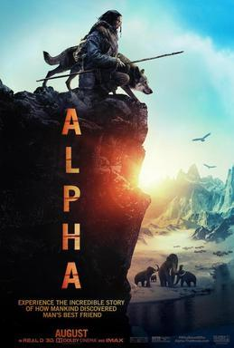 Alpha the film