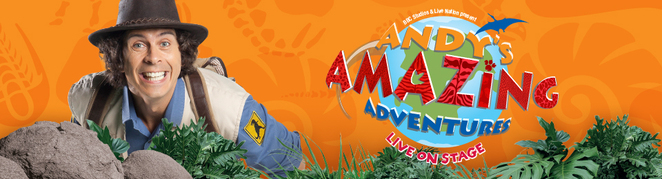 andy's amazing adventures, tour, australia, canberra, 2019, october, 3rd, school holiday activities, toddlers, kids,w hats on, ACT,