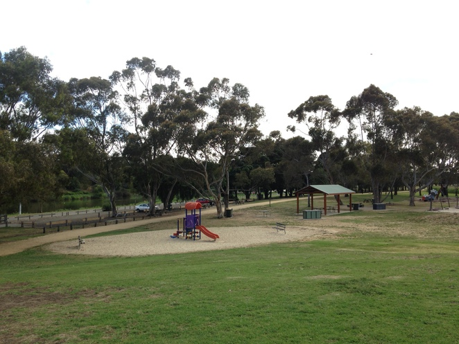 Barwon Valley Fun Park