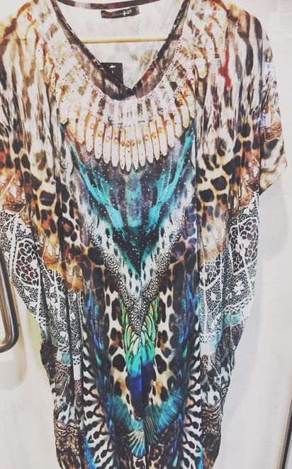 Beautiful kaftans